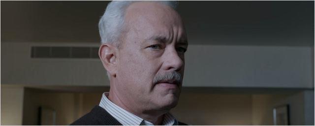 Primeiro trailer de Sully - O Herói do Rio Hudson tem bravura e estresse pós-traumático