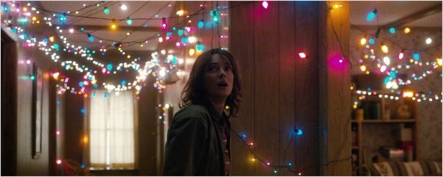 Stranger Things: Crítica da Primeira Temporada