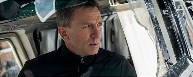 Rumor: James Bond só retorna ao set em 2018 — e Daniel Craig pode voltar!