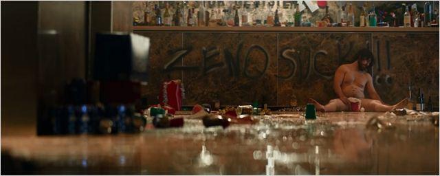 Está todo mundo (muito) louco no trailer de Office Christmas Party