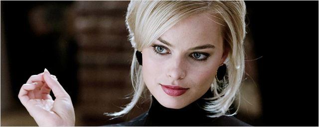 Margot Robbie lidera apostas sobre quem será Bond Girl no próximo 007