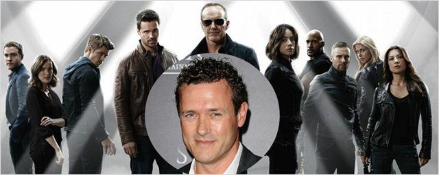 Agents of S.H.I.E.L.D. anuncia Jason O'Mara como o novo diretor