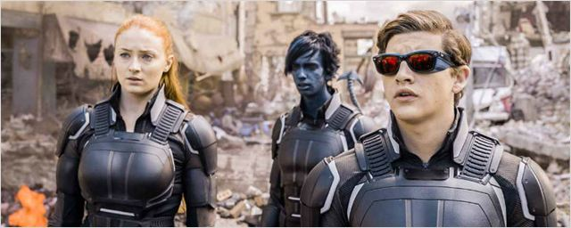 Ilustrador acusa X-Men: Apocalipse de apropriação indevida de arte com a mutante Cristal