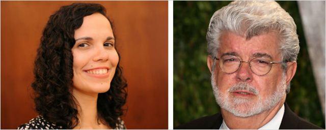 Cineasta brasileira ganha bolsa de estudos criada por George Lucas