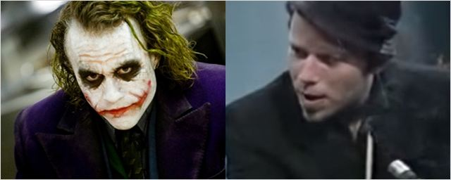 Heath Ledger se inspirou numa entrevista obscura de Tom Waits para interpretar o Coringa?
