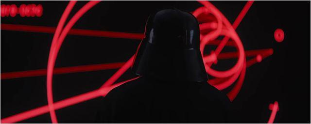 Darth Vader é a surpresa do novo trailer de Rogue One - Uma História Star Wars