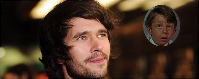 Ben Whishaw pode interpretar Michael Banks adulto em Mary Poppins Returns