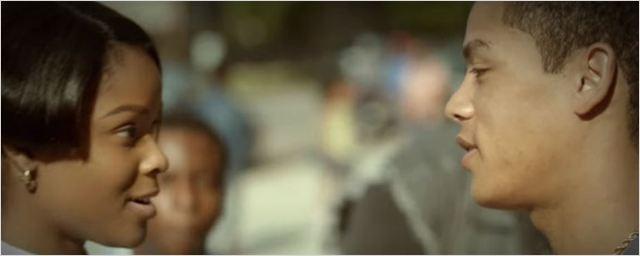 Empire: Trailer da terceira temporada mostra o início do romance de Cookie e Lucious