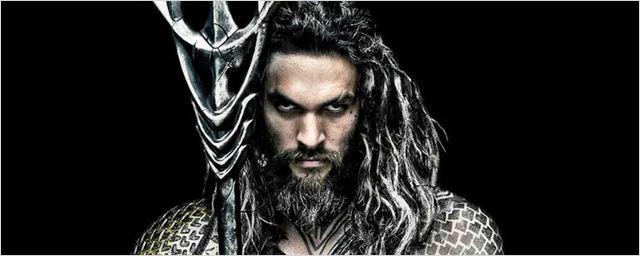Aquaman terá muitas e boas cenas de ação fora d'água, diz roteirista