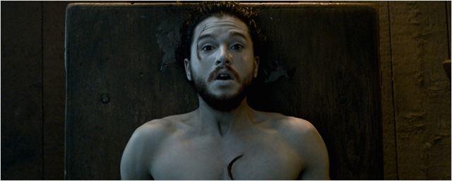 Game of Thrones: Kit Harington acha que Jon Snow não mudou muito após sua volta