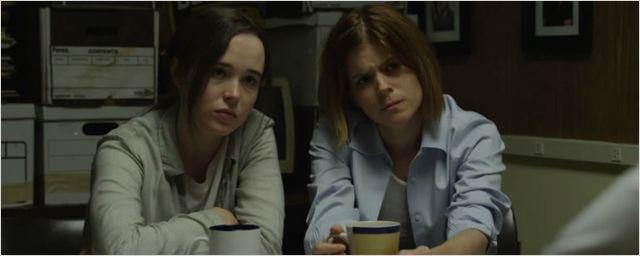 Ellen Page e Kate Mara serão um casal no drama Mercy