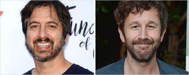 Get Shorty: Ray Romano e Chris O'Dowd vão estrelar o remake televisivo de O Nome do Jogo