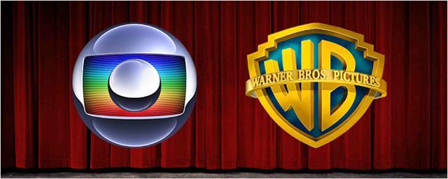 Globo assina contrato de exclusividade de filmes e séries da Warner Bros.