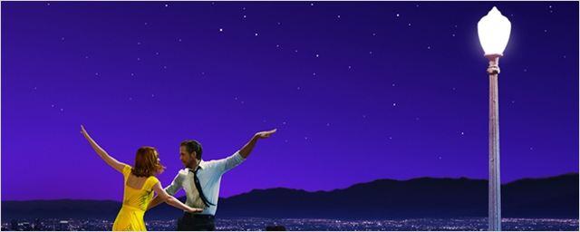 La La Land - Cantando Estações: Novo filme com Ryan Gosling e Emma Stone ganha cartaz nacional (Exclusivo)