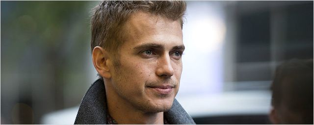 Hayden Christensen se junta a Bruce Willis no elenco de First Kill