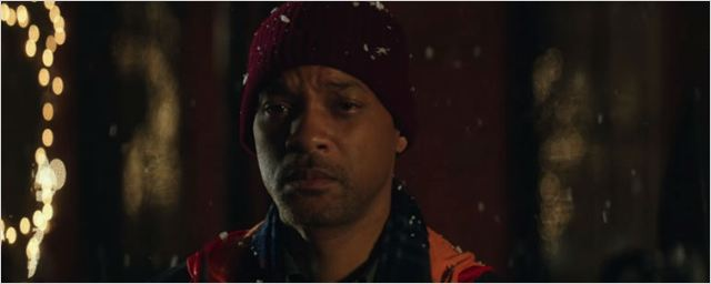 Will Smith conversa com a morte, o tempo e o amor no trailer de Beleza Oculta