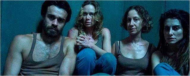 Supermax: Primeiro episódio foca no mundo dos reality shows e promete muita tensão para sequência