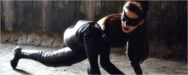 Anne Hathaway gostaria de interpretar a Mulher-Gato novamente