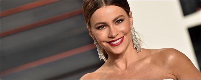 Pelo quinto ano seguido, Sofia Vergara é a atriz com o melhor salário da TV norte-americana