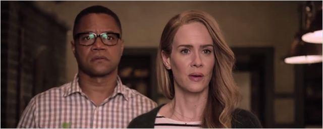 Veja o trailer completo da sexta temporada de American Horror Story
