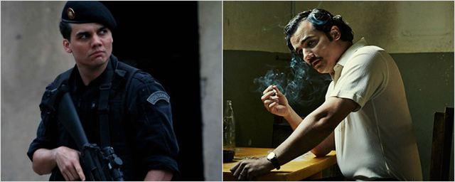 E se Pablo Escobar encontrasse Capitão Nascimento? Confira o vídeo desse mashup