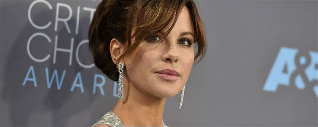 Kate Beckinsale será amante de Jeff Bridges em novo filme de Marc Webb