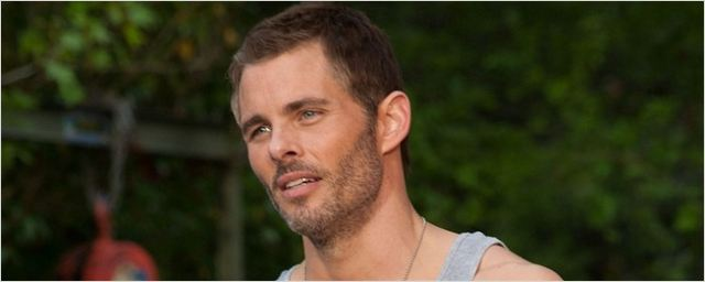 James Marsden se diz arrependido por ter recusado papel em Magic Mike
