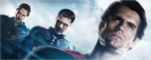 Veja um incrível easter egg entre O Homem de Aço e Batman vs Superman - A Origem da Justiça