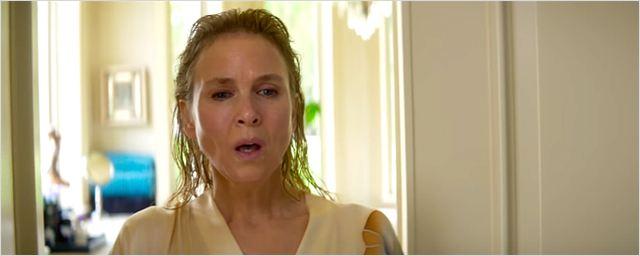 Keanu Reeves suspeita que Renée Zellweger seja uma assassina no trailer de The Whole Truth