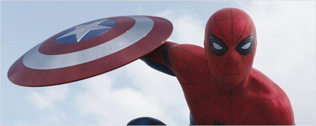Rumor indica um novo vilão em Homem-Aranha