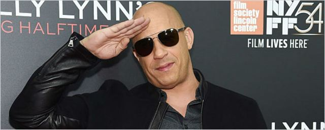 """Vin Diesel diz que """"ressentimento"""" com membros do Oscar levou diretor a assumir Velozes & Furiosos 8"""