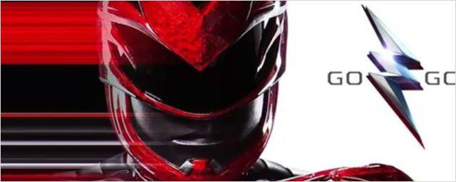 Power Rangers: Nova foto prova que heróis também sofrem com pesadelos
