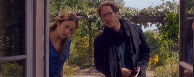 Exclusivo: Um homem e uma mulher trocam confidências no trailer de Os Belos Dias de Aranjuez, novo filme 3D de Wim Wenders