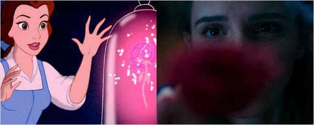 A Bela e a Fera: Josh Gad compara nova versão com a animação original