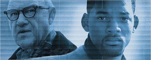 Inimigo do Estado, com Will Smith e Jon Voight, deve ganhar continuação como série de TV