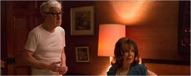 Crisis in Six Scenes: Confira nossa crítica da nova série de Woody Allen!