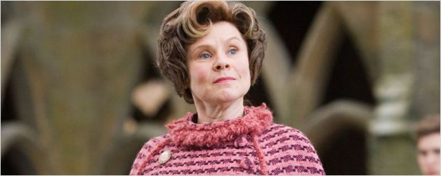 Imelda Staunton revela que odeia Dolores Umbridge da saga Harry Potter