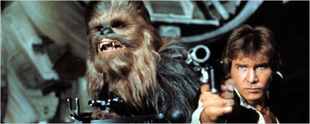 """Filme do Han Solo será no estilo faroeste"", afirma produtora"