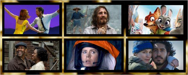 Oscar 2017: Conheça os favoritos!
