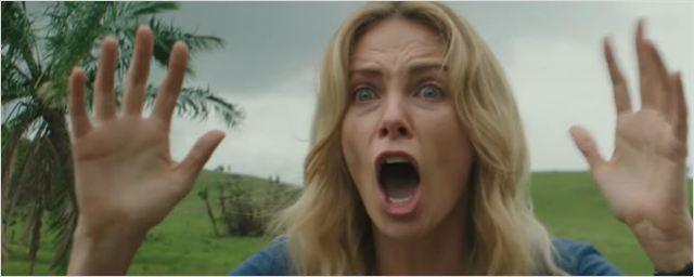 Veja o trailer de The Last Face, filme de Sean Penn que foi vaiado no Festival de Cannes