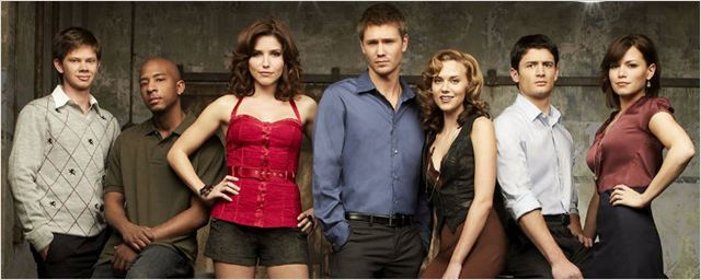 Por onde anda o Elenco de One Tree Hill?