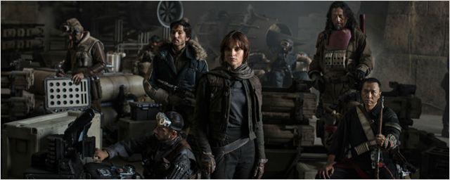 É oficial! Rogue One - Uma História Star Wars não terá sequência