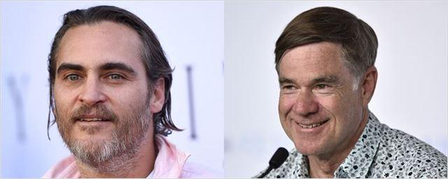 Gus Van Sant e Joaquin Phoenix planejam parceria em filme sobre o cartunista John Callahan