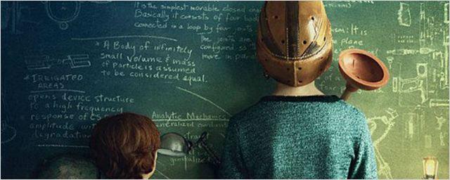 Divulgado o cartaz de The Book of Henry, novo filme do diretor de Jurassic World