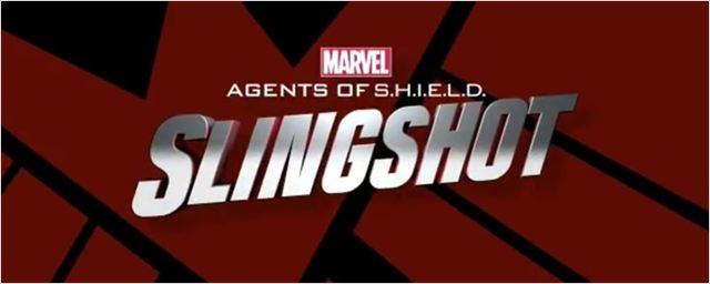 Marvel's Slingshot: Confira os episódios da nova websérie derivada de Agents of S.H.I.E.L.D.