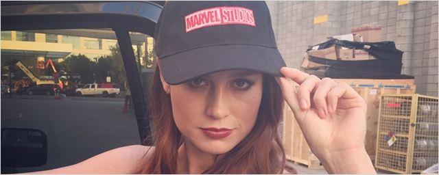 Diretora de Capitã Marvel só será anunciada em 2017