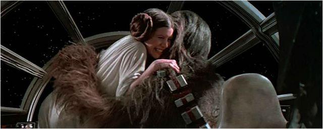 Carrie Fisher (1956 - 2016): Relembre a carreira da eterna Princesa Leia