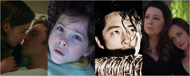 Retrospectiva 2016: Momentos que nos fizeram chorar em filmes e séries