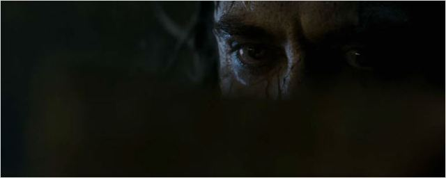 Veja nova imagem de Javier Bardem como o vilão de Piratas do Caribe: A Vingança de Salazar