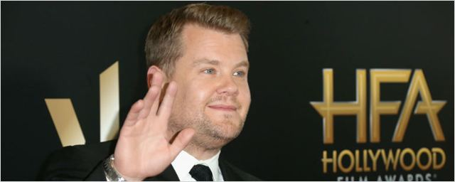 James Corden se junta ao estrelado elenco de Ocean's Eight